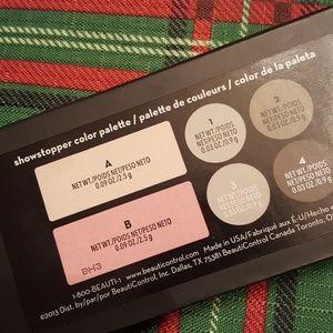 Beauticontrol Makeup Beautycontrol Showstopper Palette Poshmark
